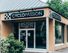 CYCLOPASSION Chalon