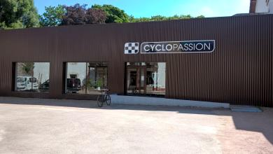 CYCLOPASSION GIVRY